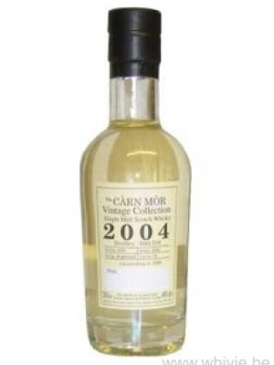 Glen Ord 2004 1983 Carn Mor Vintage Collection