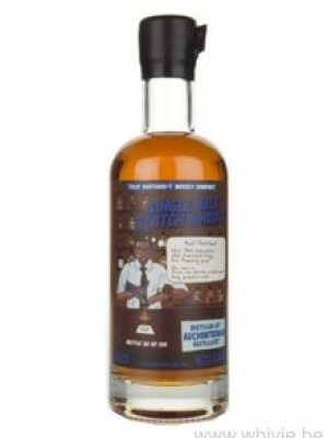 Auchentoshan Batch 1 That Boutique-y Whisky Company