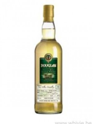 Auchentoshan 10 Year Old 2000 Douglas of Drumlanrig