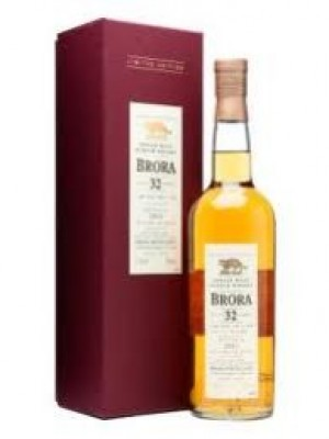 Brora 32 Year Old