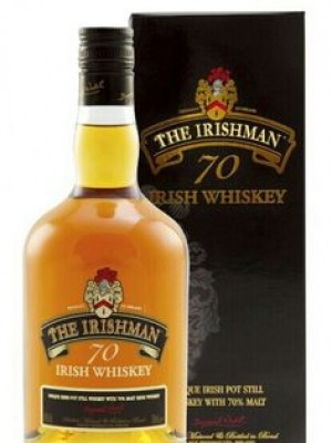 The Irishman 70 (Founder's Reserve)
