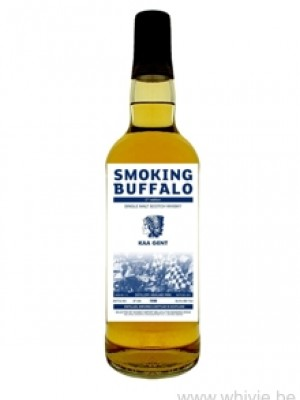 Highland Park 1998/2011 13yo Smoking Buffalo 2