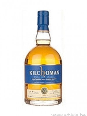 Kilchoman Single Cask 252/06 for WIN