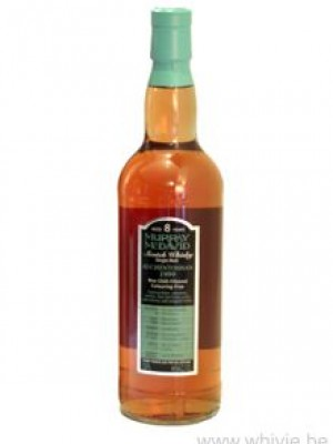 Auchentoshan 8 Year Old Mourvèdre Casks 1999 Murray McDavid