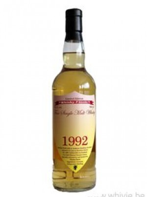Ardmore 18 Year Old 1992 Whisky-Fässle