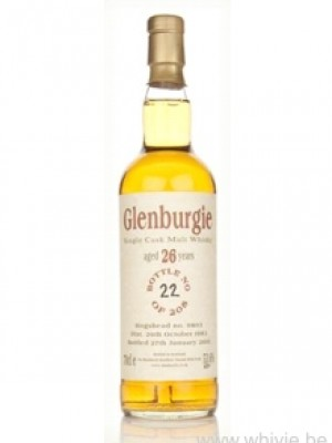 Glenburgie 26 Year Old Bladnoch Forum