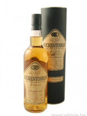 Auchentoshan Select (bottled 2004)