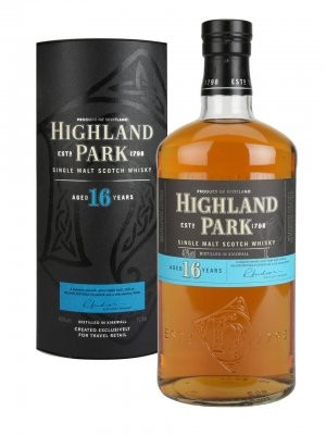 Highland Park 16 Year old