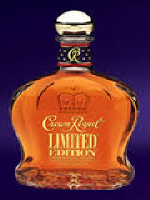 Crown Royal Limited Edition 2012
