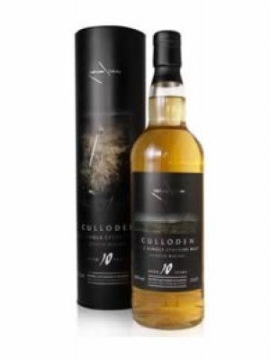 Culloden 10 Year Old