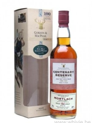 Mortlach 1984/1995 GM Centenary Reserve