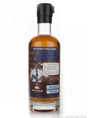 Auchentoshan Batch 2 That Boutique-y Whisky Company