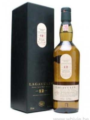Lagavulin 12 Year Old Special Release 2003