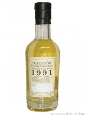 Tamdhu 1991 Carn Mor Vintage Collection