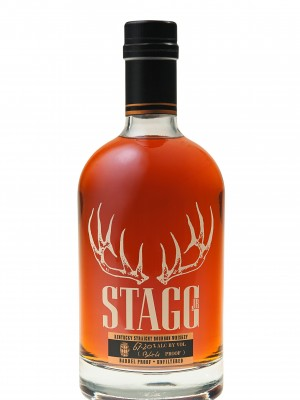 Buffalo Trace Stagg Jr.