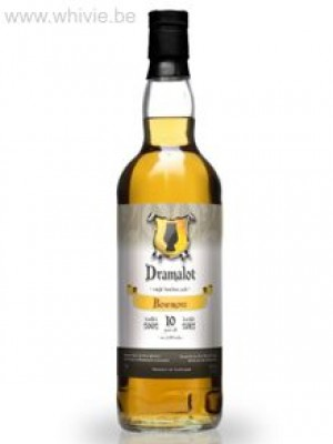 Bowmore 10 Year Old 2002 for Dramalot