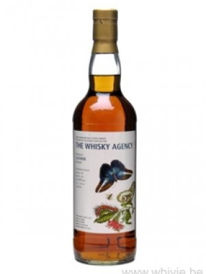 Lochside 1981/2010 29yo The Whisky Agency