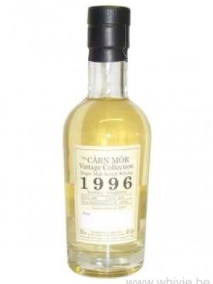 Longmorn 1996 1996 Carn Mor Vintage Collection
