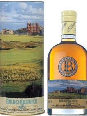 Bruichladdich Links: The Old Course, St Andrews — 17th Hole