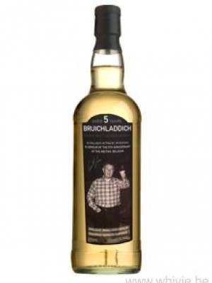Bruichladdich 5 Year Old Murray McDavid