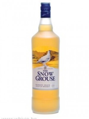 Famous Grouse The Snowe Grouse