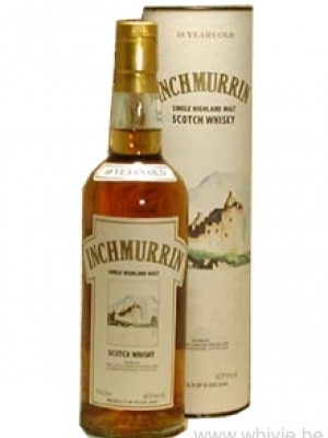 Loch Lomond Inchmurrin 10 Year Old