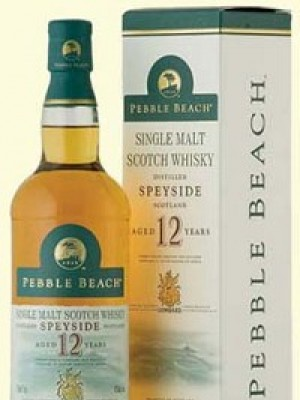 Lombard Pebble Beach 12 year old