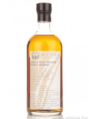Chichibu Double Matured Newborn Cask 446