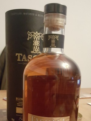 Tasgall 30 yr old Blended Scotch