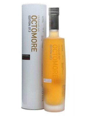 Bruichladdich Octomore 07.3 5 year old
