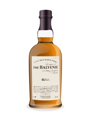 Balvenie 12 Year old single barrel 5877
