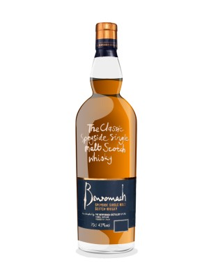 Benromach 2002 Cask strength