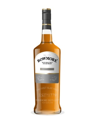 Bowmore 1993 TWE Masterpieces