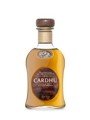 Cardhu Gold Reserve Gift Pack