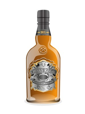 Chivas Grand Solute 21 Year Old