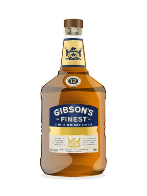 Gibson's Finest Venerable 18 Years