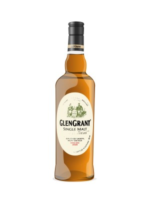 Glen Grant 1990 20 Year Old Old Malt Cask