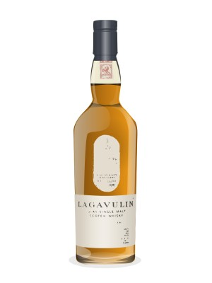 Lagavulin 12 Year Old / 17th Release / Special Releases 2017