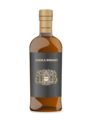Nikka Coffey malt NAS