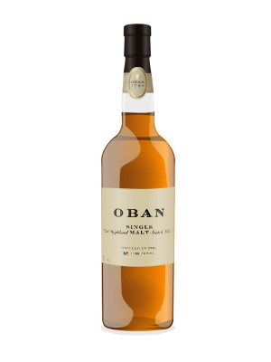Oban 1999 Distillers Edition