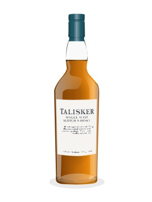 Talisker 2001 Distiller's Edition