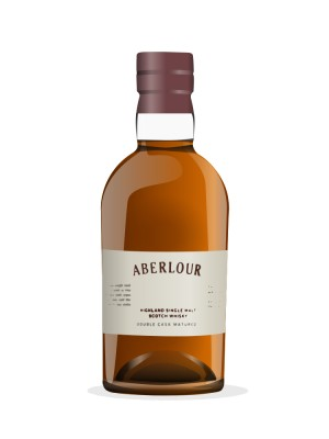 Aberlour 16 Year Old Double Cask