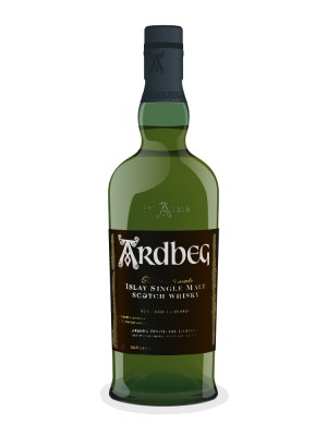 Ardbeg 10 Year Old 75cl