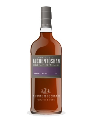 Auchentoshan 1957 50 Year Old Sherry Cask