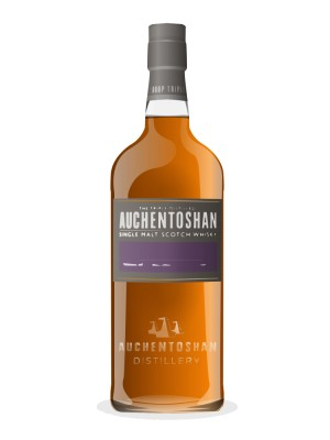 Auchentoshan 1975 Bourbon Cask Matured