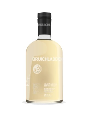 Bruichladdich 12 Year Old 2nd Edition