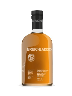 Bruichladdich 1991 14 Year Old WMDII - Yellow Submarine