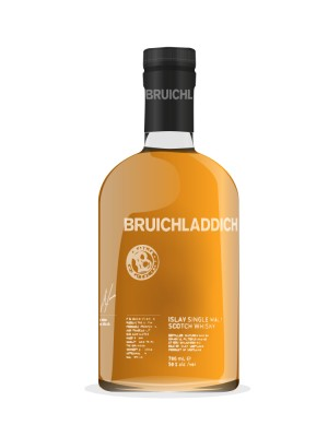 Bruichladdich 3D3 Norrie Campbell