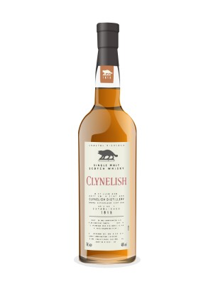 Clynelish 1992 16 Year Old Unchillfiltered