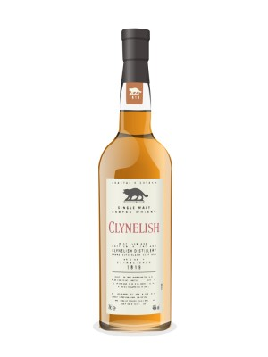 Clynelish 37 Year Old (TWE 10th Anniversary)